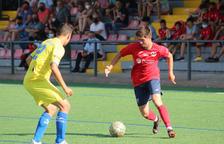 El Balaguer elimina al Cambrils en los penaltis