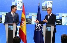 España acogerá la próxima cumbre de la OTAN en 2022