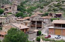 Un micropueblo del Alt Urgell paraliza pisos turísticos que impulsa un inversor foráneo