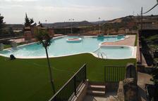 Un poble de l'Urgell exigeix que els joves no es banyin a la piscina de nit
