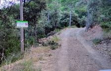 Odèn regula l'accés als espais naturals