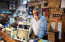 El Museu Cal Pauet de la capital de les Garrigues compleix cinc anys despertant records d'infància a diverses generacions