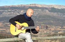 Josep Manel Vega abrirá el festival el 3 de julio en Les Borges.