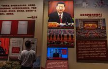 Biden estudia restablir els contactes amb el líder xinès