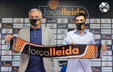 El Força Lleida sigue en LEB Oro