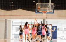 Lleida acoge los 15 primeros partidos del Estatal cadete