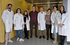Assaig clínic de l'IRB per tractar la malaltia minoritària atàxia de Friedreich
