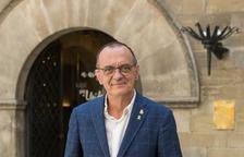 Miquel Pueyo, nou president del Parc Científic de Lleida