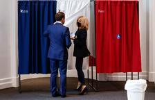 Récord de abstención con un 68% en las elecciones regionales de Francia