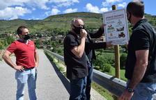 Campanya per conciliar al Pirineu turisme i ramaderia