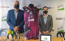ICG sigue como espónsor del Força Lleida tres años más
