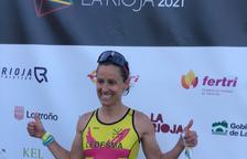 Ledesma venç al triatló de la Rioja