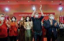 El PSOE accelera la sortida de Susana Díaz de la direcció
