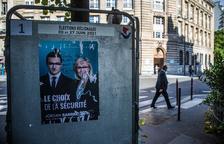 La derecha gana y adelanta a Le Pen en la primera vuelta de las regionales