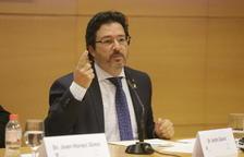 Isidre Gavín, nou secretari de Territori i Mobilitat del Govern