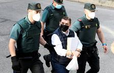Condemnat a 15 anys el 'Rei del Cachopo' per matar l'exparella