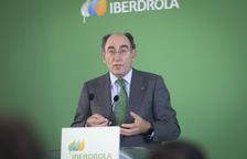 El jutge imputa el president d'Iberdrola
