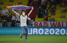Alemanya evita el KO