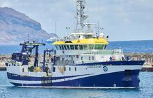 Nova troballa a la zona de Tenerife on es busca Tomás Gimeno i una de les nenes