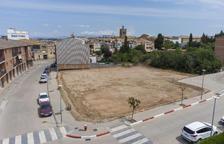 Guissona abre dos nuevos parkings gratuitos para estacionar 90 vehículos