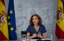 El Govern central espera abaratir la factura de llum un 12% fins al 2022