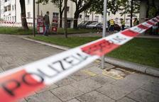 Tres morts i diversos ferits per un atac amb ganivet a la ciutat alemanya de Würzburg
