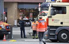 Tres muertos en un ataque con cuchillo en Alemania