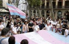 La meitat dels espanyols recolza que atletes trans competeixin amb el gènere amb el qual s'identifiquen, segons Ipsos