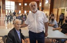 Homenaje a un juez de paz tras 38 años en el cargo