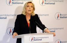 La ultraderecha de Le Pen, apeada de los gobiernos regionales galos