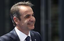 Grecia da 150 euros a los jóvenes para que se vacunen