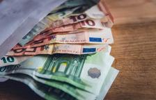 Demà finalitza definitivament el termini per bescanviar pessetes per euros