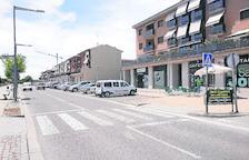 Balaguer paraliza un litigio contra una firma por desagües defectuosos