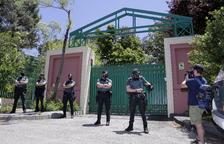 Detingut el productor José Luis Moreno per estafar 50 milions