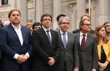 El Tribunal de Comptes reclama 5,42 milions per l'acció exterior catalana del 2011 al 2017