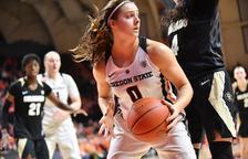 El Cadí ficha a Mikayla Pivec, otra jugadora de la WNBA