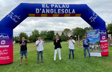El Palau d'Anglesola abre el circuito atlético de la Lliga de Ponent