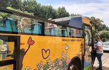 El Bus Turístic de Lleida estrena la temporada d'estiu