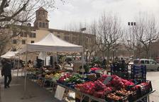 El mercado de Solsona genera un impacto de 43.051 euros