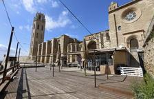 Turisme de Lleida atén durant l'estiu un 8,11% més de visitants que al mateix període del 2019