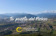 Visita Sabiñánigo, la puerta al Pirineo Aragonés