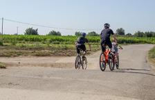 Piden más inversión para un camino en Balaguer