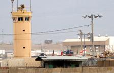 Els EUA abandonen Bagram, la seua base més important a l'Afganistan