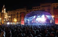 El Mercat de Música Viva de Vic vuelve a la presencialidad este septiembre