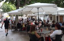 Mollerussa y Balaguer sacan las tiendas a la calle en dos jornadas festivas y de rebajas