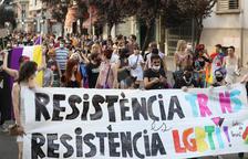 La Generalitat posarà en marxa un reglament sancionador contra la LGTBIfòbia