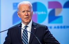 Biden ordena investigar a fons els últims hackejos