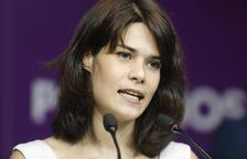 Ratifiquen els dinou mesos de presó per a Isa Serra