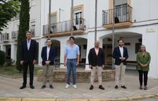 Dante Pérez recupera la alcaldía de Gimenells, la tercera del PP en Catalunya