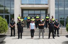 Cambrils tendrá más policías locales durante la temporada turística